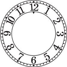 Free clock face vector download in ai, svg, eps and cdr. De 20 Beste Afbeeldingen Van Klok Achtergrond Klok Wijzerplaten Vintage Klokken