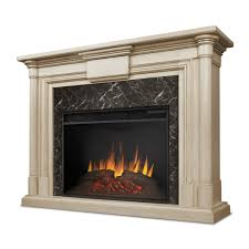 real flame electric fireplace insert fireplace ideas