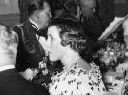 Philip was alone in england. Queen Nazi Salute Film Documentary Will Show Prince Philip S Sister Calling Hitler Charming And Modest The Independent The Independent