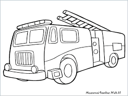 Simple Truck Drawing Monster Truck Simple Pickup Truck Drawing ...