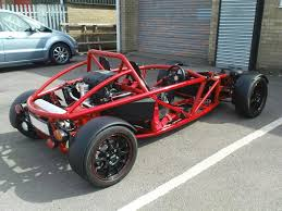 Race Car Frame Design Locostbuilders Powered By Xmb Kit Cars Pedal Cars Car