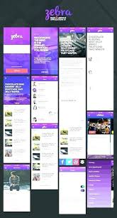 Mobile Application Design Template Free Download Android App