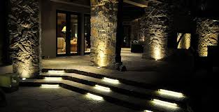 Fascinating Led Outdoor Lighting Give Your Patio A New Look With