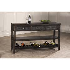 wine rack table sofa table wine rack fascinating vintage design weathered black stained rectangle solid