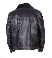 thumbnail aston men x27 s shearling sport coat