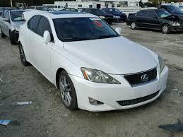 lexus is 250 2007 white. 2007 lexus is250 25l lexus is 250 white