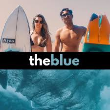 The Blue Podcast