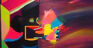 Clyde Johnson Lake Nona Artist - Nonahood News