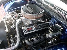 Chevrolet big-block engine - Wikipedia