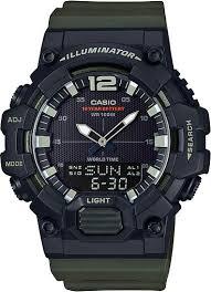 Наручные <b>часы Casio</b> Collection <b>HDC</b>-<b>700</b>-<b>3A</b> — купить в ...