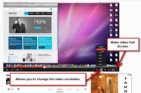 youtube video image size how to make a youtube video full screen see higher resolution