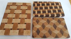 3d end grain cutting board plans. making of an end grain cutting board: https://youtu.be/xlhzpbu0nx4 3d board plans d