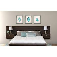 bedroom set design furniture. prepac series 9 1piece espresso queen bedroom setehhq05202k the home depot set design furniture