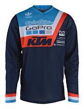 2018 ktm powerwear.  ktm new 2018 troy lee designs gp air prisma ktm team gopro jersey navy all sizes to ktm powerwear