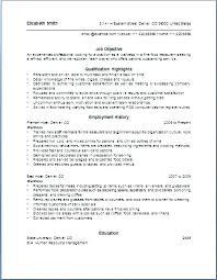 Waiter Resume Adorable Waitress Resume Objectives Restaurant Waiter Resume Resume Sample
