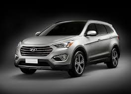 new car release in south africaHyundai launches 2013 Santa Fe Crossover in South Africa India