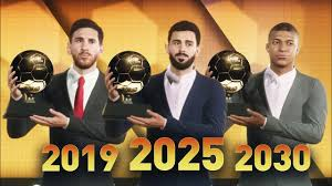 FIFA 20 has predicted every Ballon d'Or winner from 2020 to 2033