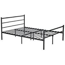 Greenforest Headboards Mattress Foundation Replacem Metal Bed Frames ...