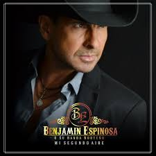 Mi Segundo Aire - Album by Benjamín Espinosa | Spotify