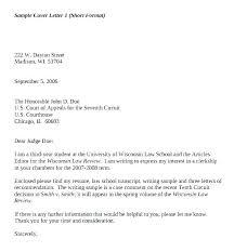 Short Cover Letter Short Cover Letters Short Cover Letters Short
