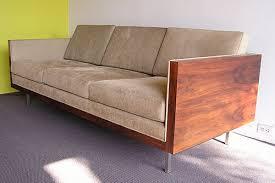 retro style boxy sofa futurama Vintage Furniture Los Angeles Home Decor Inspiration 2016