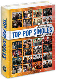Billboard Charts 1955 Top Pop Singles 1955 2018 Joel Whitburns Record Research