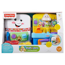 fisher price laugh learn learning kitchen target