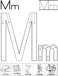 15 best Letter Mm images on Pinterest   Pre school, Preschool ...