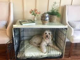 designer dog crate covers. Brilliant Crate Designer Dog Crate Covers Etsy Intended