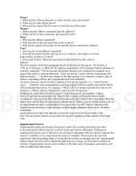 Samples Of Incident Report Guitafora