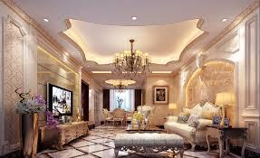 European Classical Interior Design European Style Luxury Home Interior Decoration