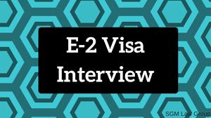Image result for visa interview