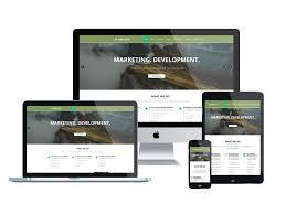 Business Portfolio Template At Portgen Free Responsive Creative Business Portfolio