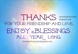 Christian Quotes About Friends Best of 24 Great Christian Friendship Quotes 24 QuotesNew