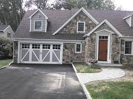 barn door garage doorsGarage Doors Installed  Summit Door LLC  Lehigh Valley PA