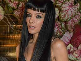 Lily Allen Responds To 'weight Loss ...