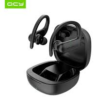 <b>2020 NEWEST QCY</b> T6 True Wireless Earphones Sport Bluetooth ...