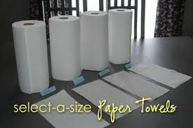 Bounty Roll Size Chart How To Find The Best Deals On Paper Towels Happy Money Saver