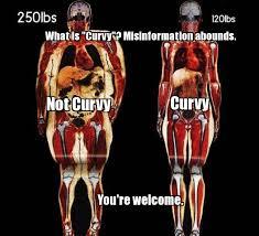 Curvy - WeKnowMemes Generator via Relatably.com