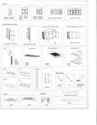 Kitchen Cabinets Depth Kitchen Size Cabinet Dimensions Sizes Kitchen Size Cabinet