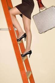 How To Move Down The Career Ladder