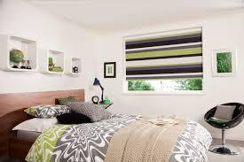 Niedlich Rollos Schlafzimmer Für Kleine Fenster With0olive Grün