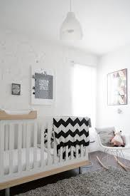 White Done Right: 19 Wonderfully White Nurseries