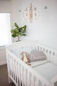 stylish nursery furniture. Perfect Nursery Baby Room Stylish Nursery Furniture Best White Crib All Modern Cribs Unisex  Kids Wallpaper Bed In