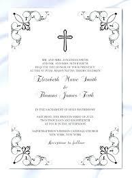 Church Invite Cards Template Church Invitation Cards Free Download Invitation Invitations Online