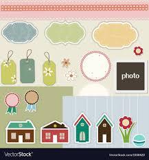 Art Design For Scrapbook Design Elements For Scrapbook