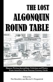 books about the algonquin round table
