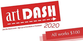 Art Dash 2020 Tickets, Sat, Dec 19, 2020 at 6:00 PM | Eventbrite