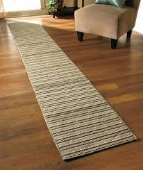 rugs runners washable extra long non slip runner rug striped washable durable kitchen rugs runners washable