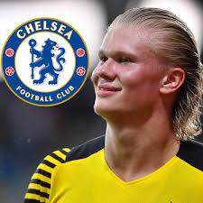 Erling braut haaland (né håland ˈhôːlɑn; Erling Haaland Fans Lachen Sich Schlapp Will Chelsea Ihn So Locken Derwesten De
